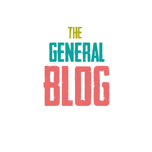 THE GENERAL BLOG