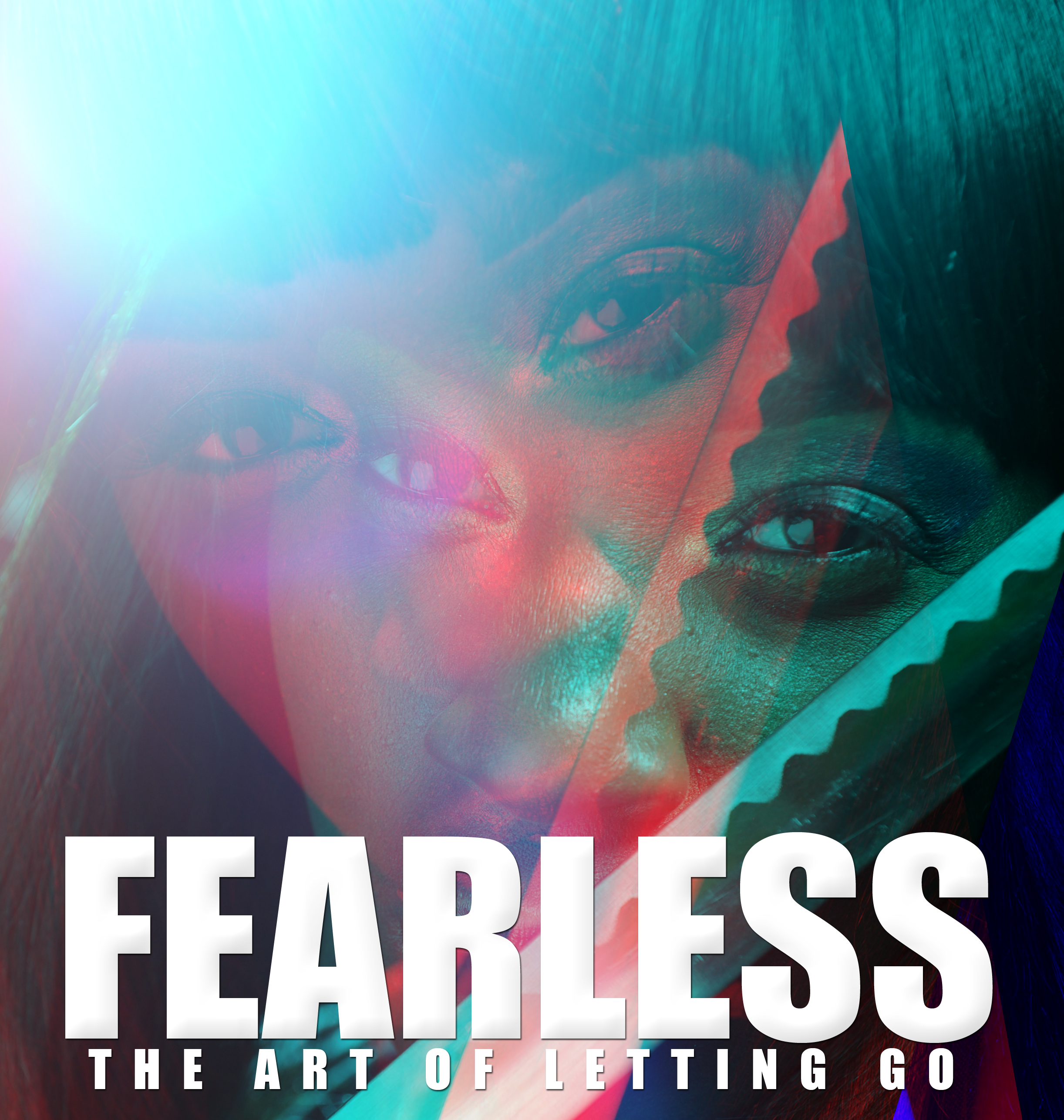 Naira – Fearless: The art of letting go