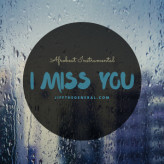 I Miss You – November Afrobeat Instrumental