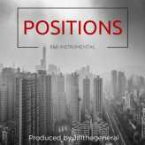 Positions – RnB Instrumental